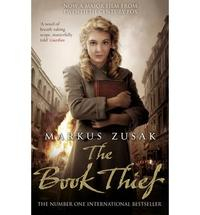 Libro THE BOOK THIEF