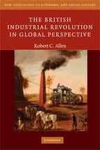 Libro THE BRITISH INDUSTRIAL REVOLUTION IN GLOBAL PERSPECTIVE