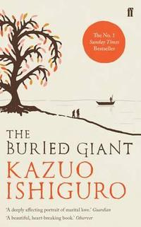 Libro THE BURIED GIANT