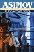 Libro THE CAVES OF STEEL