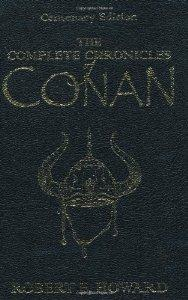 Libro THE CHRONICLES OF CONAN: PEOPLE OF THE BLACK CIRCLE, HOUR OF THE DRAGON