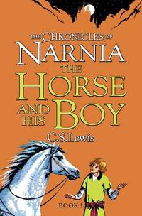 Libro THE CHRONICLES OF NARNIA3: THE HORSE AND HIS BOY