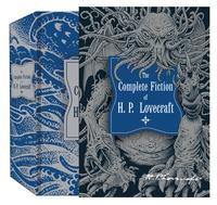 Libro THE COMPLETE FICTION OF H. P. LOVECRAFT