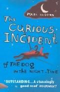Libro THE CURIOUS INCIDENT OF THE DOG IN THE NIGHT