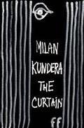 Libro THE CURTAIN