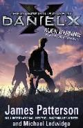 Libro THE DANGEROUS DAYS OF DANIEL X