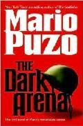 Libro THE DARK ARENA