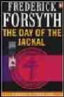 Libro THE DAY OF THE JACKAL