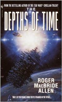 Libro THE DEPTHS OF TIME