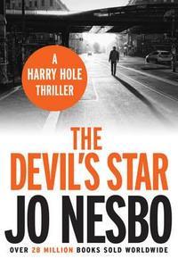 Libro THE DEVIL S STAR