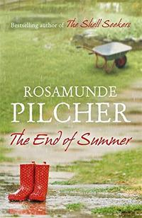 Libro THE END OF SUMMER