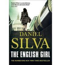 Libro THE ENGLISH GIRL