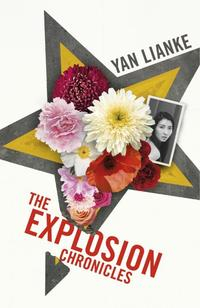Libro THE EXPLOSION CHRONICLES
