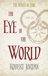 Libro THE EYE OF THE WORLD