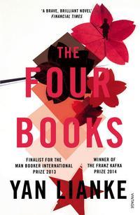Libro THE FOUR BOOKS
