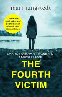 Libro THE FOURTH VICTIM