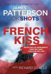 Libro THE FRENCH KISS
