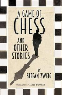 Libro THE GAME OF CHESS AND OTHER STORIES