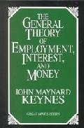Libro THE GENERAL THEORY OF EMPLOYMENT, INTEREST, AND MONEY