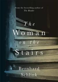 Libro THE GIRL ON THE STAIRS