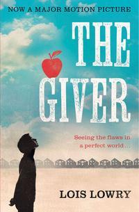 Libro THE GIVER