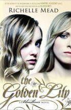 Libro THE GOLDEN LILY
