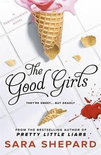 Libro THE GOOD GIRLS