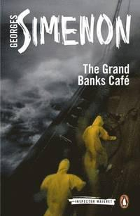 Libro THE GRAND BANKS CAFE