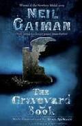 Libro THE GRAVEYARD BOOK