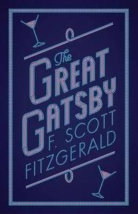 Libro THE GREAT GATSBY