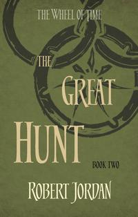 Libro THE GREAT HUNT
