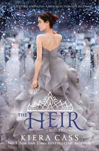 Libro THE HEIR