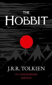 Libro THE HOBBIT
