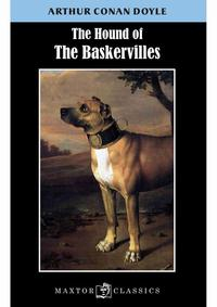 Libro THE HOUND OF THE BASKERVILLES