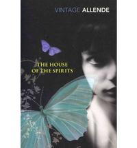 Libro THE HOUSE OF THE SPIRITS