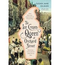Libro THE ICE CREAM QUEEN OF ORCHARD STREET