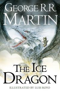 Libro THE ICE DRAGON