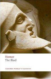 Libro THE ILIAD