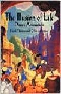 Libro THE ILLUSION OF LIFE: DISNEY ANIMATION