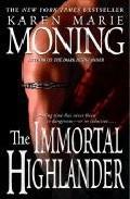 Libro THE IMMORTAL HIGHLANDER