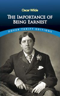 Libro THE IMPORTANCE OF BEING EARNEST