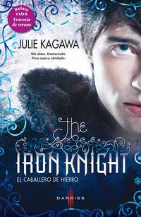Libro THE IRON KNIGHT