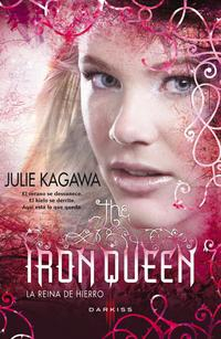 Libro THE IRON QUEEN: LA REINA DE HIERRO