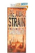 Libro THE JUDAS STRAIN