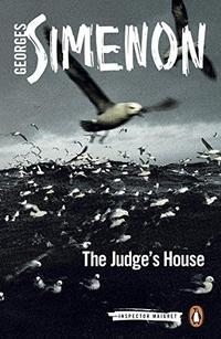 Libro THE JUDGE S HOUSE: INSPECTOR MAIGRET