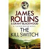 Libro THE KILL SWITCH