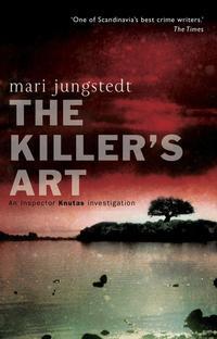 Libro THE KILLER S ART