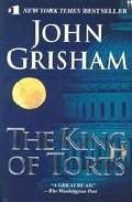 Libro THE KING OF TORTS
