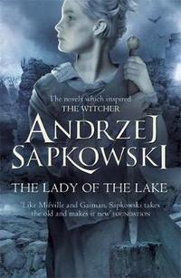 Libro THE LADY OF THE LAKE