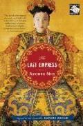 Libro THE LAST EMPRESS